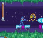 Mega Man & Bass Image 4