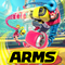 Release Icon - ARMS