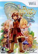 Rune Factory Frontier (NA)