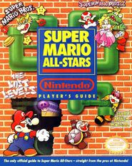 Super Mario All-Stars Player's Guide