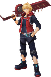 XCDE Shulk Future Connected