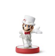 Amiibo - SM - Mario (Wedding Outfit) - Angle