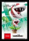Amiibo - SSB - Piranha Plant - Box