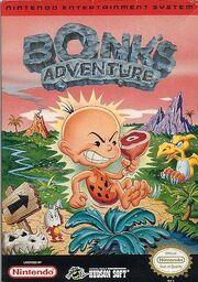 Bonks Adventure (NES) (NA)