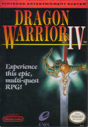 Dragon Warrior IV (NA)