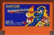 Famicom Game Pak