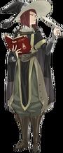 Miriel (Fire Emblem Awakening)