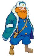 Olaf AdvanceWars2