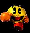 PMW Pac Man