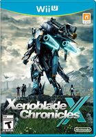 Xenoblade Chronicles X (NA)