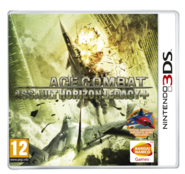 Ace Combat Assault Horizon Legacy + (EU)
