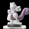 Amiibo - SSB - Mewtwo