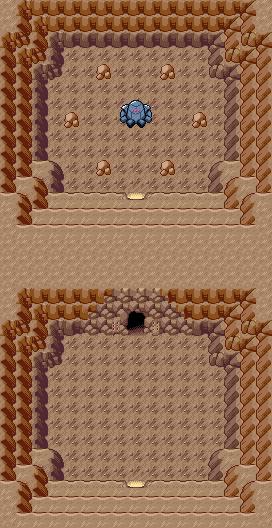 Ancient Tomb (Interior)