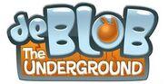 De Blob 2 Beta Logo