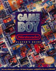 Game Boy Player's Guide