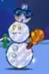 Mizzter Blizzard (Paper Mario Sticker Star)