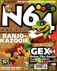 N64016a