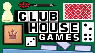 Clubhouse Games - Nintendo DS Game