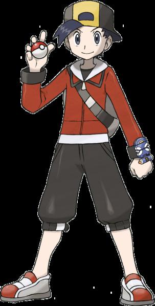 ethan pokémon trainer nintendo fandom powered by wikia