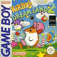Kirby's Dream Land 2 (EU)