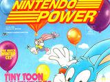 Nintendo Power V46
