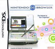 Nintendo DS Browser Regular