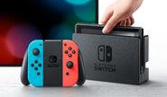Nintendo Switch hardware - 06