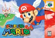 Super Mario 64 (NA)