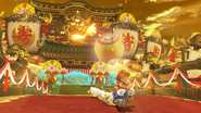 Super Mario Odyssey - Luigi's Balloon World - Screenshot 014