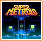 Super Metroid VC