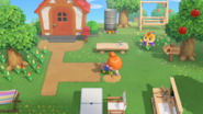 Animal Crossing New Horizons - Screenshot 07