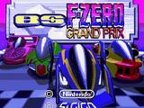 BS F-Zero Grand Prix