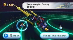 Dreadnought Galaxy