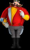 Eggman - Sonic Boom