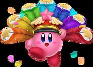 Festival Kirby