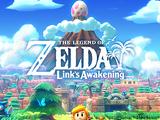 The Legend of Zelda - Link's Awakening (Switch)