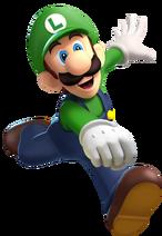 Luigi 8