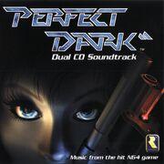 PerfectDarkDualCDSoundtrack