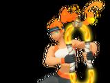 Protagonist (Ring Fit Adventure)