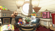 Super Mario Odyssey - Screenshot 037