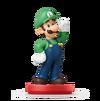 Amiibo - SM - Luigi