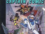 Captain Comic: The Adventure