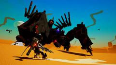 DaemonXMachina E3-2018 scrn19