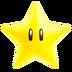 New Super Mario Bros. U Deluxe - Super Star