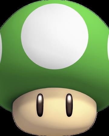 1 Up Mushroom Nintendo Fandom