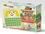AC HDD New 3DS bundle
