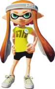 Splatoon - Char 11