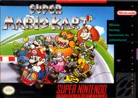 Super Mario Kart (NA)