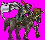 Wight Knight (Dragon Quest IX Sentinels of the Starry Skies)