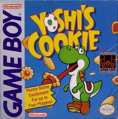 Yoshi's Cookie GB (NA)